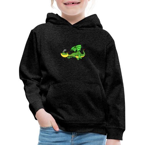 dracarys - Kinder Premium Hoodie