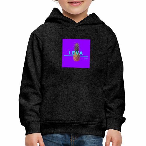 Leva omslag - Premium-Luvtröja barn