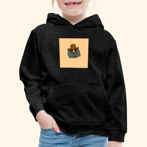 HCP custo 12 - Kids' Premium Hoodie