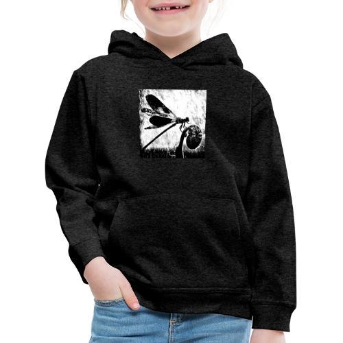 Libelle - Kinder Premium Hoodie