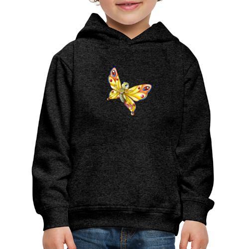 T-Shirts Blusen und mehr für alle - Kinder Premium Hoodie