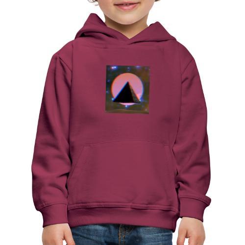 Pyramide - Kinder Premium Hoodie