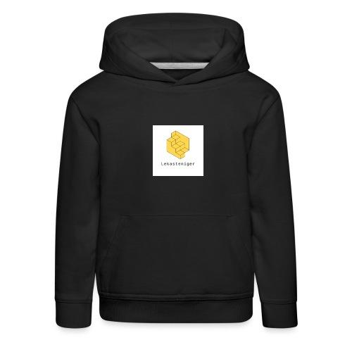 Lekasteniger - Kinder Premium Hoodie