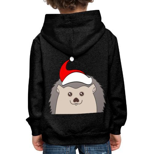Weihnachts Hed - Kinder Premium Hoodie