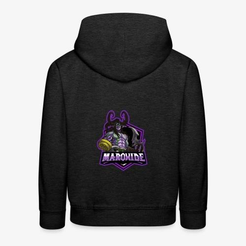 Maroxide Merch Store - Kids' Premium Hoodie
