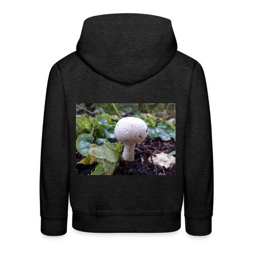 Pilz - Kinder Premium Hoodie