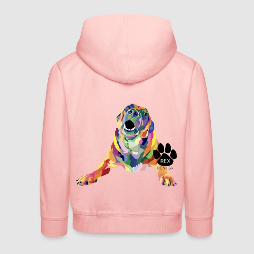 Mad About You - Kids' Premium Hoodie
