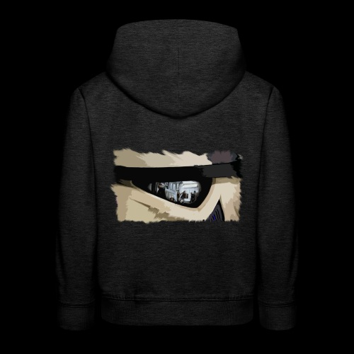 Hope In Sight - Kids' Premium Hoodie