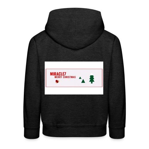 Christmas Exclusive - Kids' Premium Hoodie