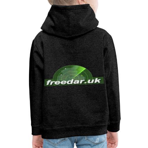Freedar - Kids' Premium Hoodie