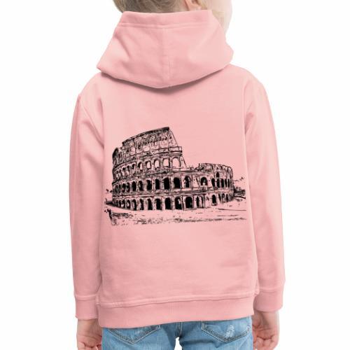 Kolosseum - Kinder Premium Hoodie