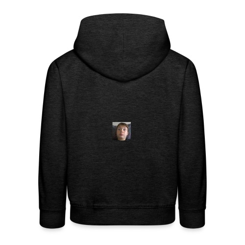 The master of autism - Kids' Premium Hoodie