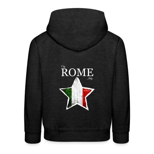 ROME - Kids' Premium Hoodie