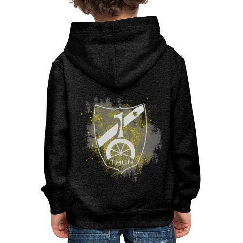 Einradverein Thun - Kinder Premium Hoodie