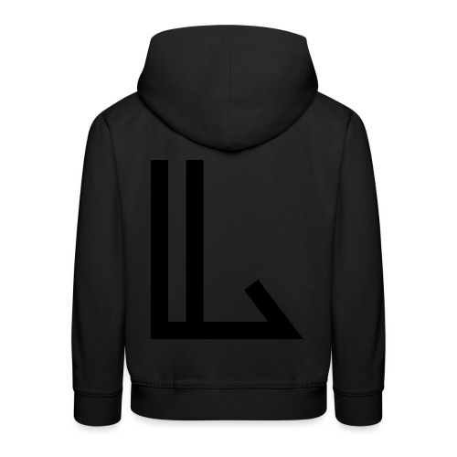 L - Kids' Premium Hoodie