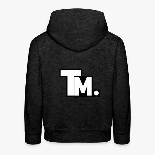 TM - TatyMaty Clothing - Kids' Premium Hoodie