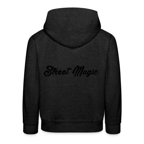 StreetMagic - Kids' Premium Hoodie