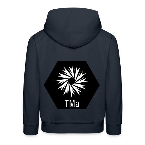 TMa - Lasten premium huppari