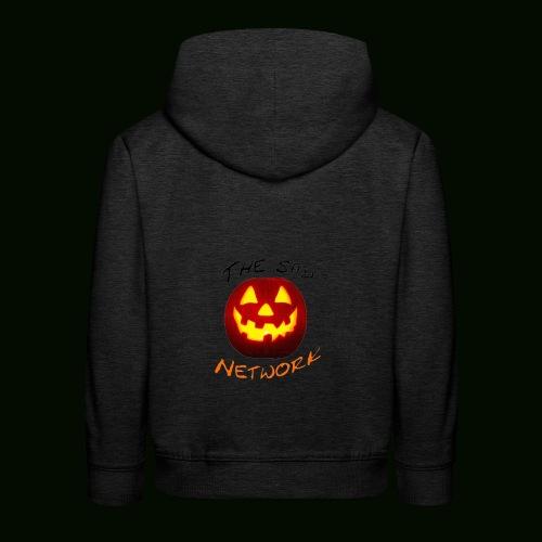 Halloween merch - Kids' Premium Hoodie