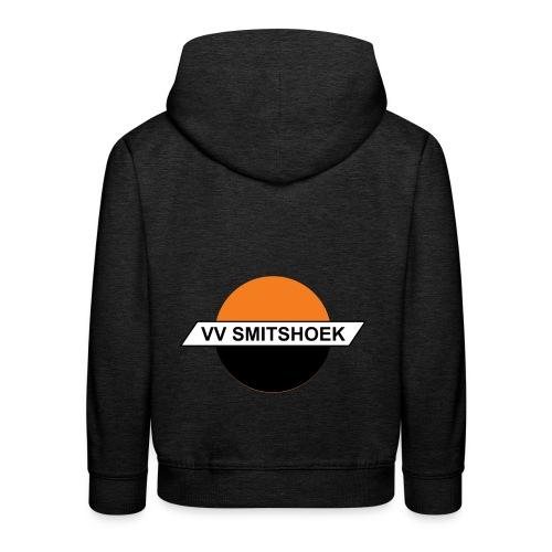 Smitshoek Logo - Kinderen trui Premium met capuchon