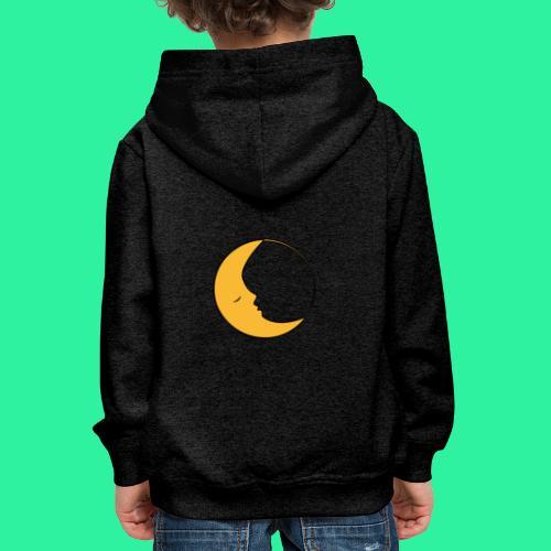 MOON - Kinder Premium Hoodie