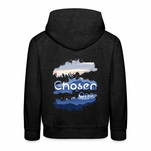 The Chosen One - Kids' Premium Hoodie
