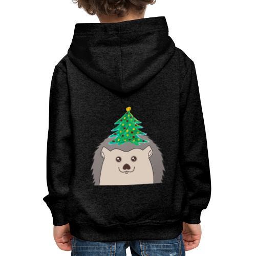Hedtree - Kinder Premium Hoodie