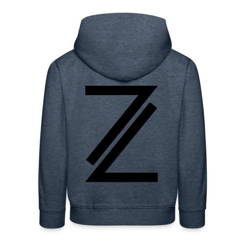 Z - Kids' Premium Hoodie