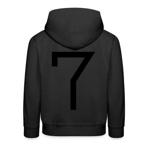 7 - Kids' Premium Hoodie