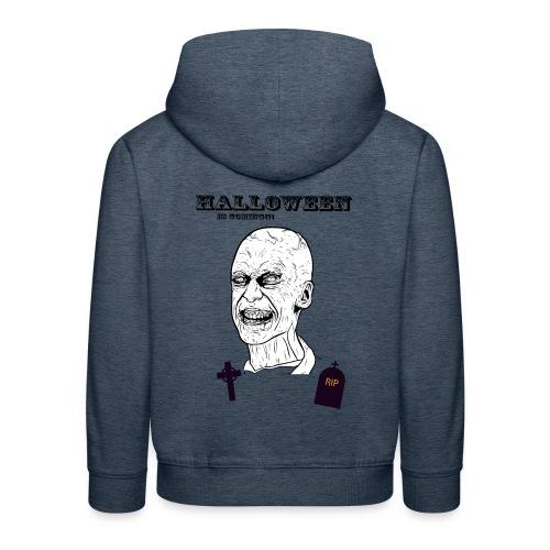 Haloween 2018 - Pull à capuche Premium Enfant