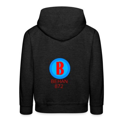 1511819410868 - Kids' Premium Hoodie