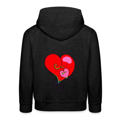 Magic Mother & Magic Child - Kids' Premium Hoodie