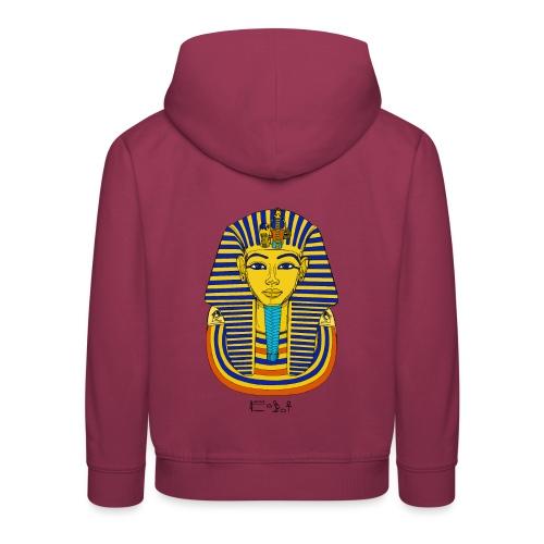 Pharao Tutanchamun - Kinder Premium Hoodie