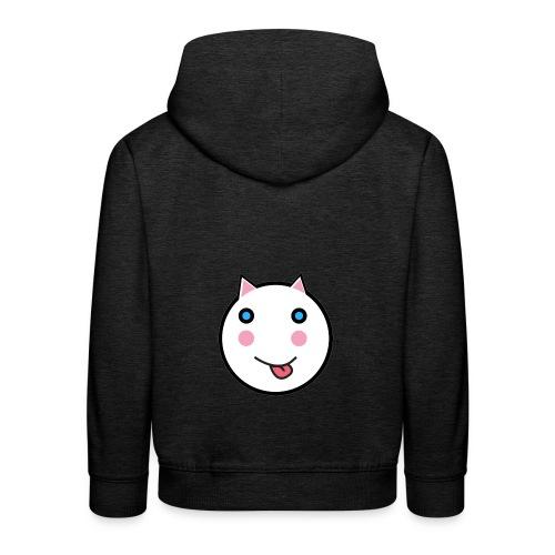 Alf Cat | Alf Da Cat - Kids' Premium Hoodie