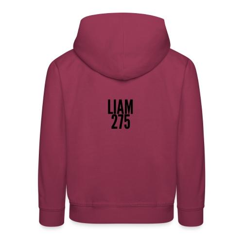 LIAM 275 - Kids' Premium Hoodie