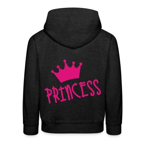 Princess - Kinder Premium Hoodie