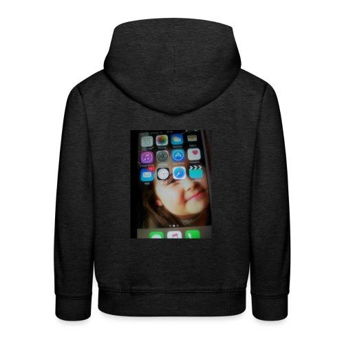 IMG 0975 - Kids' Premium Hoodie