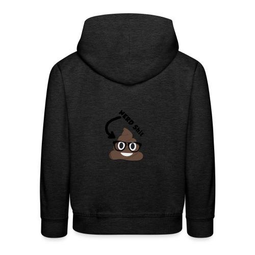 NERD Shit - Kinder Premium Hoodie
