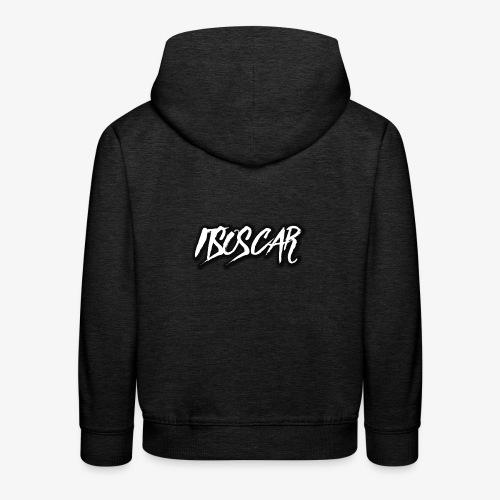 ItsOscar - Kids' Premium Hoodie
