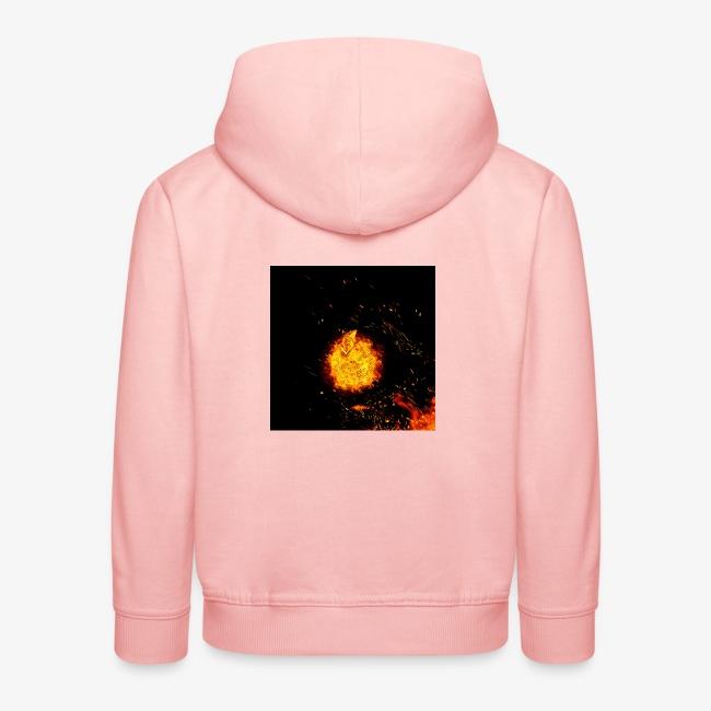 FIRE BEAST