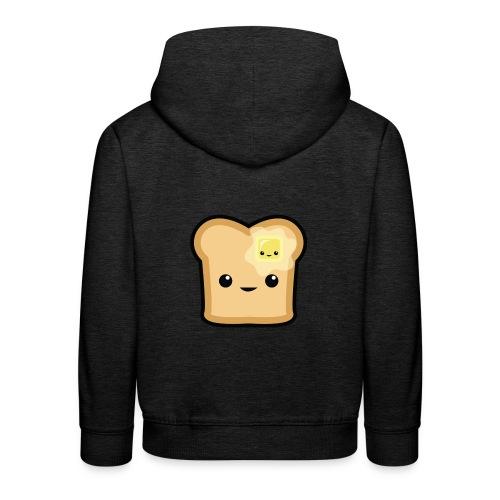 Toast logo - Kinder Premium Hoodie