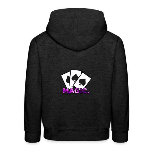 Magic! - Kids' Premium Hoodie