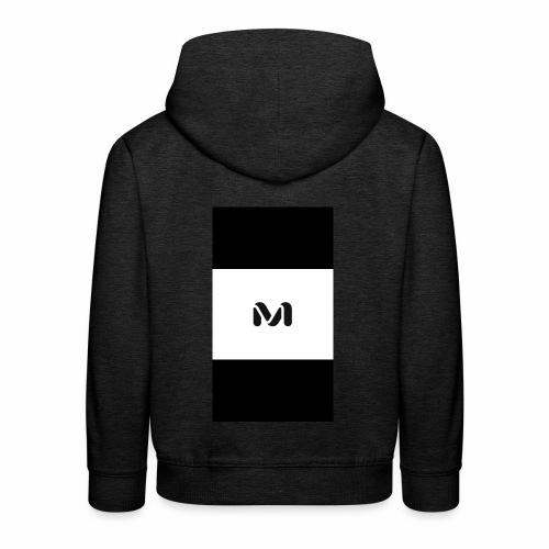 M top - Kids' Premium Hoodie