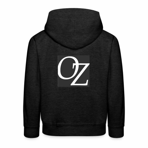 OZ - Premium-Luvtröja barn
