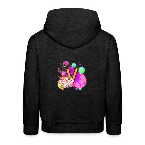 LIMITED EDITION CHRISTMAS - Kids' Premium Hoodie