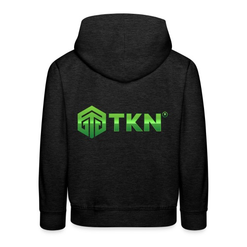 TKN Merchandise - Kids' Premium Hoodie
