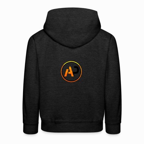 aaronPlazz design - Kids' Premium Hoodie