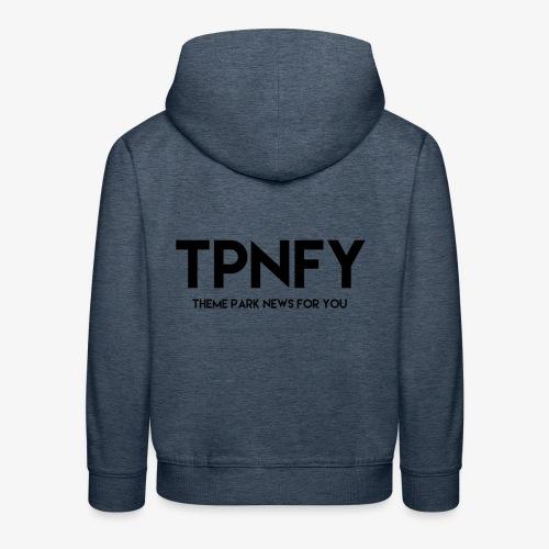 TPNFY - Kids' Premium Hoodie