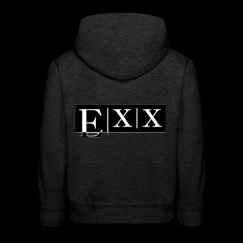 Exx Clothing - Kids' Premium Hoodie