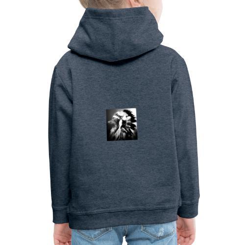 piniaindiana - Kinder Premium Hoodie